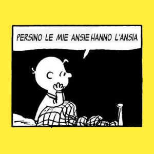 charlie brown ansia